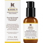 (ลด 27%): Kiehl's Powerful-Strength Line-Reducing Concentrate 50ml.