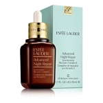 (ลด 41%): (MFD: 09/17) ((สินค้า DUTY FREE)) Estee Lauder Advanced Night Repair Syncronized Recovery Complex II 50ml