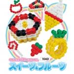 Sweet & Fruits ชุดของหวานและผลไม้
