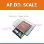 ตาชั่งดิจิตอล เครื่องชั่งดิจิตอล เครื่องชั่งทองดิจิตอล BL-01 ชั่งน้ำหนักได้ 3000g ความละเอียด 0.1g