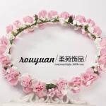 Flower Tiara 6