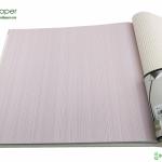 Wallpaper ลายเส้นสีชมพู