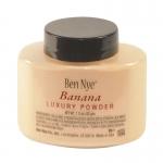 Ben Nye Luxury Powder POUDRE de LUXE Banana 42gm/1.5oz