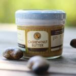 เนยมะม่วงหิมพานต์ (เล็ก120g) Cashewnut Butter (small)