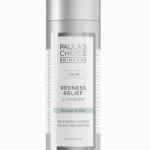 พร้อมส่ง: Paulas Choice พอลล่าช้อยส์ CALM Redness Relief Cleanser [Normal/Oily] 198ml
