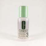 (ขนาดทดลอง) : Clinique Clarifying Lotion 3 Twice a Day Exfoliator 30ml (Combination Oily)