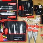 """""""The Best Tools"""" พร้อมส่งถึงมือลูกค้าทุกท่าน รอรับของได้เลยครับ"""