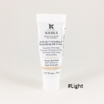 (ขนาดทดลอง): Kiehl's Actively Correcting & Beautifying BB Cream With Vitamin C SPF 50 PA+++ 5ml #Light