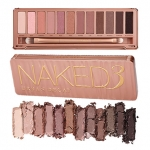 (ลด 25%) URBAN DECAY Naked Eyeshadow Palette (Naked3)