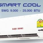 SWG R-32-09 #5 ขนาด 9410 BTU