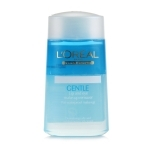 L'oreal GENTLE Lip and Eye Make-up Remover (For Waterproof Makeup) 125ml