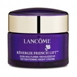 (ขนาดทดลอง): LANCOME Renergie French Lift Retightening Night Cream 15ml
