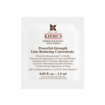 (ขนาดทดลอง): Kiehl's Powerful-Strength Line-Reducing Concentrate 1.5ml