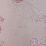 วอลเปเปอร์ดอกไม้วินเทจดอกไม้สีชมพู