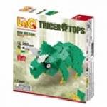 LaQ Dino Triceratop