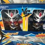 หุ่น2ตัวคู่