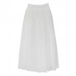 White Tutu Skirt (80 CM)