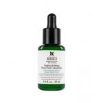 (ลด 28%): Kiehl's Dermatologist Solutions Nightly Refining Micro-Peel Concentrate (Quinoa Serum) 30ml