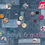 boy and grils