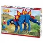 LaQ Dino Stegosaurus