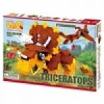 LaQ Dino Tricer & Pterna