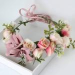 Flower Tiara 1
