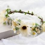 Flower Tiara 2
