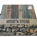 Wood'n stone