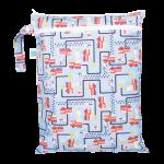 Bumkins กระเป๋าผ้ากันน้ำอเนกประสงค์ รุ่น Wet/Dry Bag WDB-897