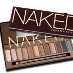 (ลด 25%) URBAN DECAY Naked Eyeshadow Palette 12 x 1.2g (Naked1)