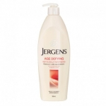 Jergens Age Defying Revitalises&Replenishes 650ml (ขวดใหญ่) (MultiVitamin Moisturiser)