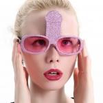 WILLY Naughty Eyeglasses