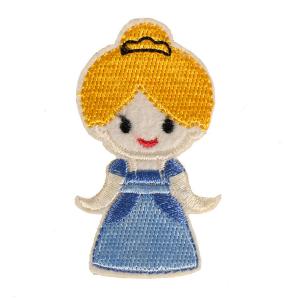 S0052 Cinderella Disney Character 3.1x6cm