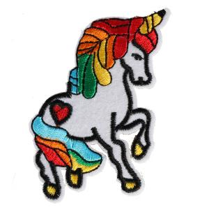 M0004 Unicorn 6x9cm