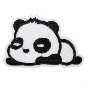 S0029 Cute Panda Bedtime
