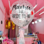 Silver Glitter 24-inch Balloon (with Helium)