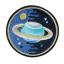 M0060 Space Saturn 6.3x6.3