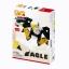LaQ Animal Eagle thumbnail 2