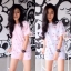 mini dress famingo