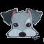 Custom Dog Lover 1st