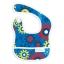 Bumkins ผ้ากันเปื้อนกันน้ำ รุ่น Starter Bib -สี น้ำเงิน สำหรับน้อง 3-9 เดือน thumbnail 1