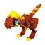 LaQ Dino Tricer & Pterna thumbnail 8