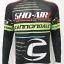 เสื้อปั่นจักรยานแขนยาวโปรทีม : SP161050