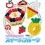 Sweet & Fruits ชุดของหวานและผลไม้ thumbnail 1