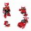 LaQ BU Robot ALEX thumbnail 4