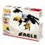 LaQ Animal Eagle thumbnail 1