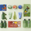 Innisfree Green Tea Balancing EX 400 ml. Limited Edition thumbnail 5