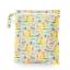 Bumkins ถุงใส่ผ้าเปียก/แห้ง กันน้ำ 100% thumbnail 4