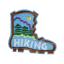 S0081 Hiking 5.1x4cm