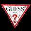 Custom Guess 35x30cm